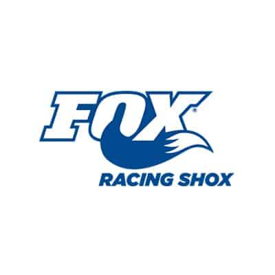 Fox Racing Shocks Logo